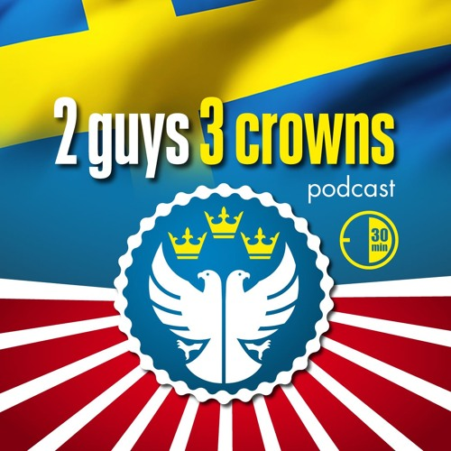 2 Guys 3 Crowns's avatar