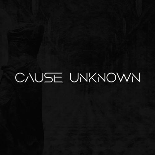 Cause Unknown's avatar