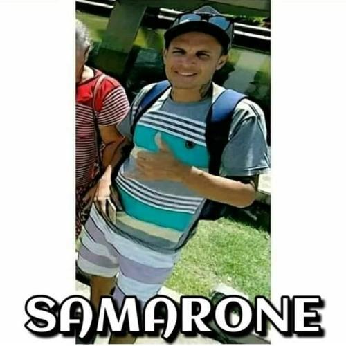 Samarone do Rap's avatar