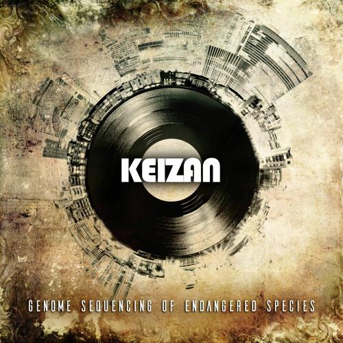 Keizan's avatar