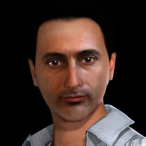 The Digital Speaker's avatar