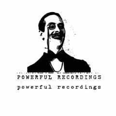Powerful Recordings