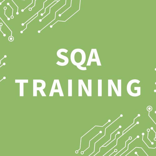 SQA Training's avatar