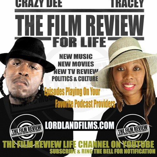 THE FILM REVIEW PODCASTS & LORDLAND AUDIO MOVIES's avatar