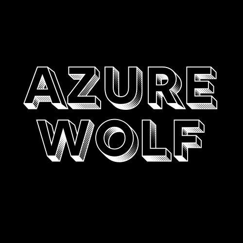 Azure Wolf's avatar