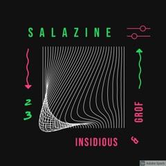 SalaZine @ Bataklan Soundsystem