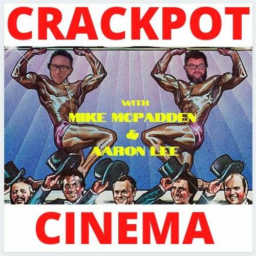 Crackpot Cinema Podcast's avatar