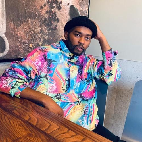 Jay Marz's avatar