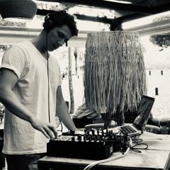 Luis Mendez LIVE STREAMING SESSION (Sonopro Barcelona 2021)