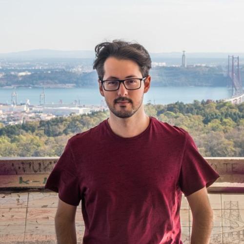 Luís Salgueiro's avatar