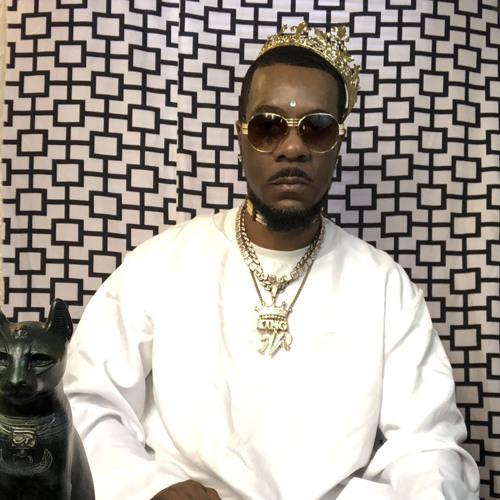 """Tupeace Eloheem """"The Ghetto Priest King""""'s avatar"""