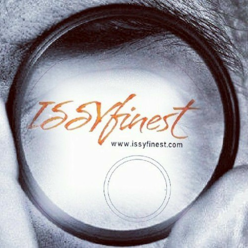 ISSYfinest's avatar