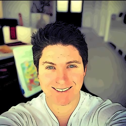 Justin Tartol's avatar