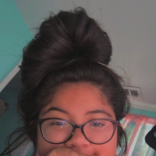 Nathaly Romero's avatar