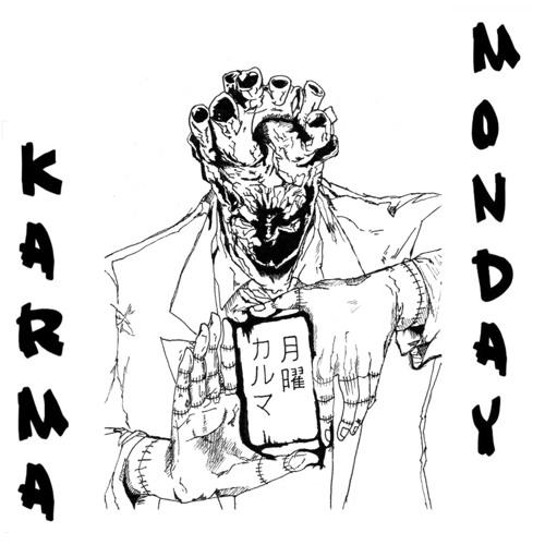 Monday Karma's avatar