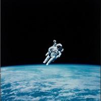 Deep Space Dreams Apollo 16 Mix