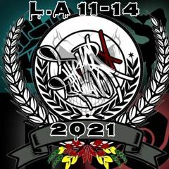 L.A 11 -14