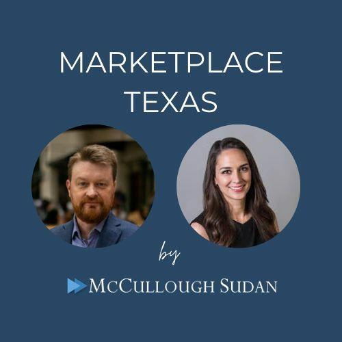 Marketplace Texas Podcast's avatar