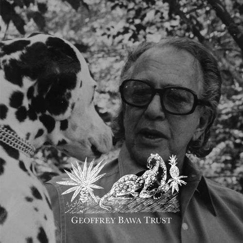 Geoffrey Bawa Trust's avatar