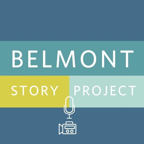 Belmont Story Project's avatar