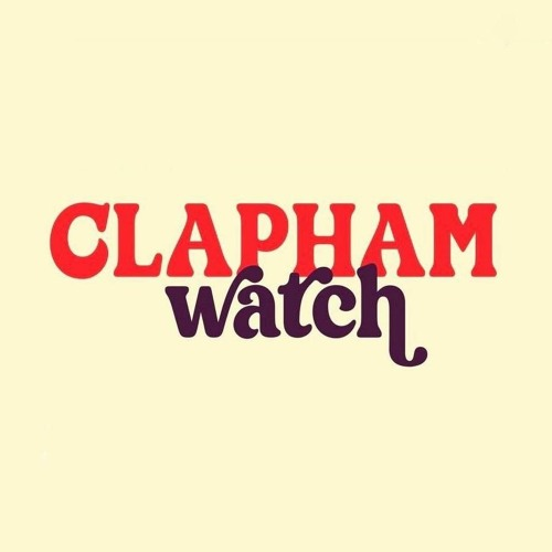 Clapham Watch's avatar