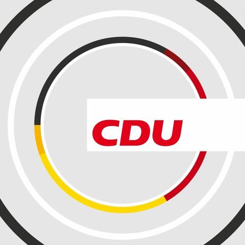 CDU Deutschlands's avatar