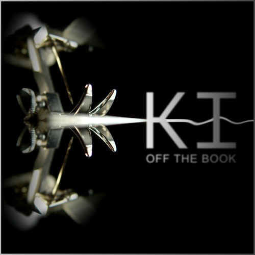 K I off the book's avatar