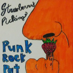 Punk Rock Pat