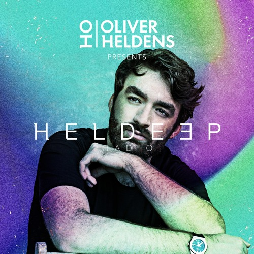Heldeep Radio's avatar