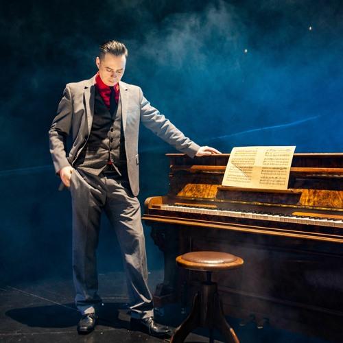 Tom Engel's avatar