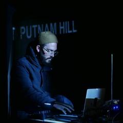 Travis Putnam Hill