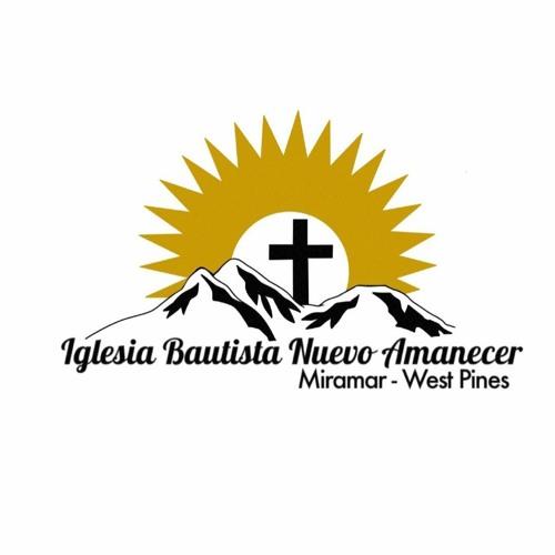 Iglesia Bautista Nuevo Amanecer's avatar