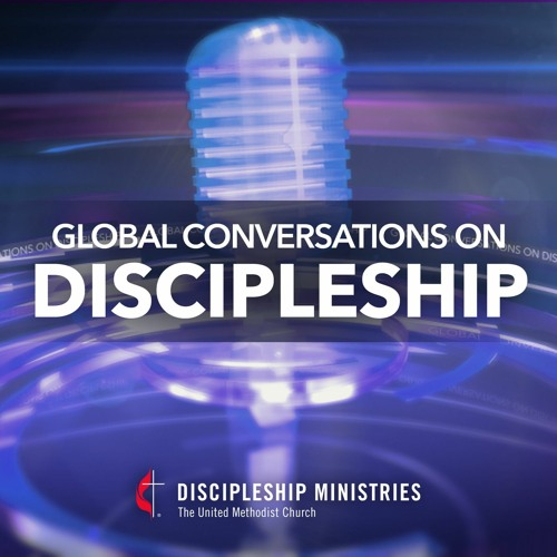 Global Conversations on Discipleship's avatar