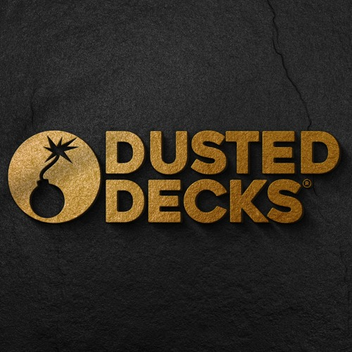 Dusted Decks®'s avatar