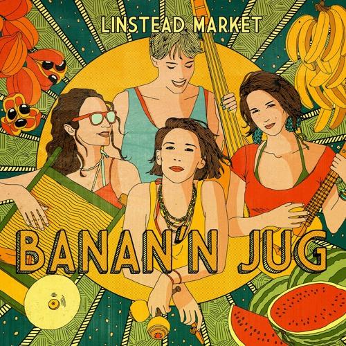 Banan'N Jug's avatar