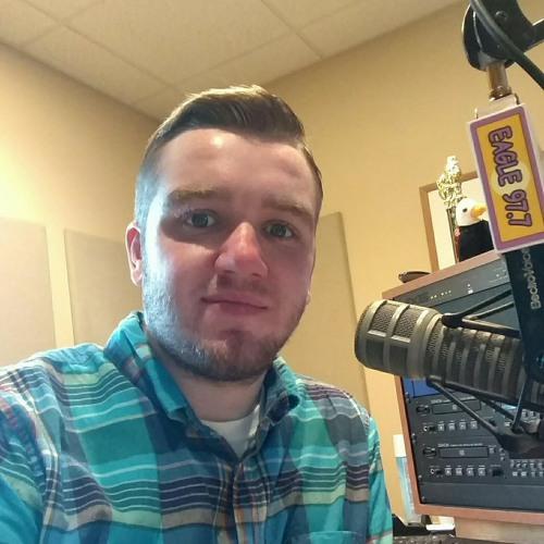 AdamLeeRadio's avatar