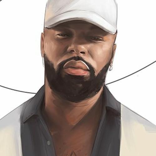 Andre Power's avatar