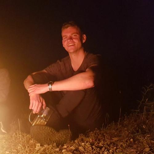 Rich Murphy's avatar