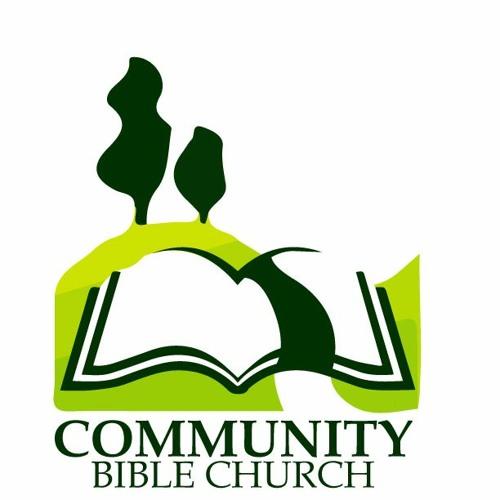 Community Bible's avatar