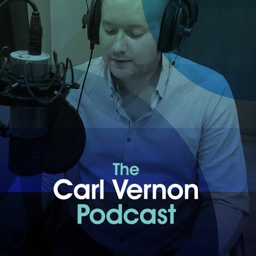The Carl Vernon Podcast's avatar