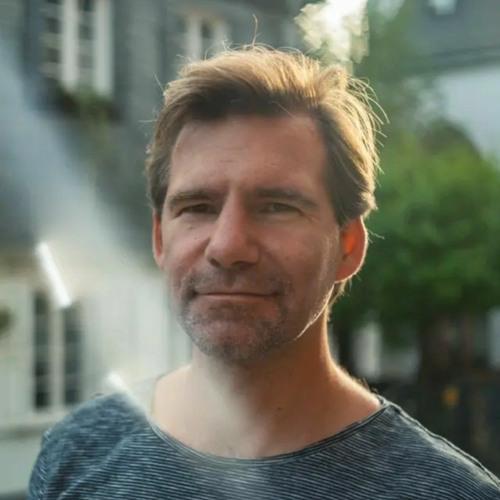 Gabriel Ananda's avatar