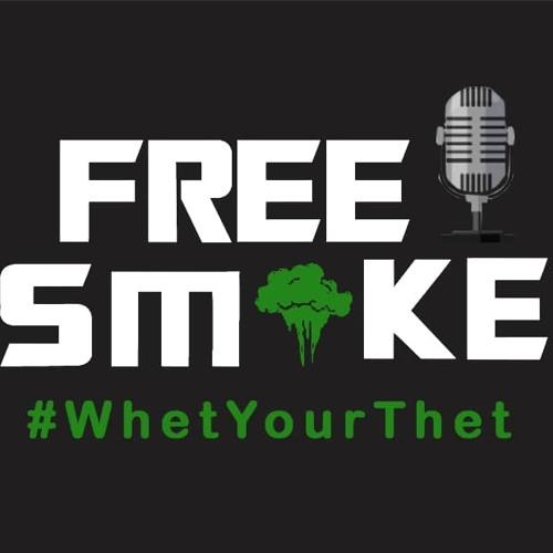 FREE SMOKE's avatar