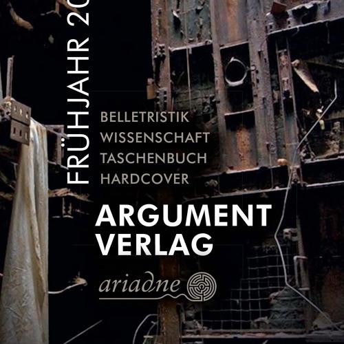 Argument Verlag mit Ariadne's avatar
