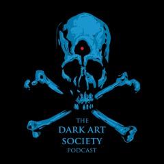 Dark Art Society Podcast