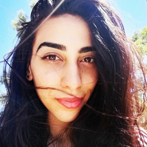 ShaZa Adel's avatar