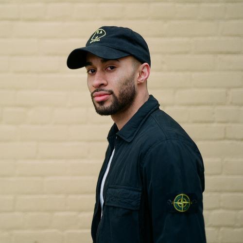 Jahmal Gittens's avatar