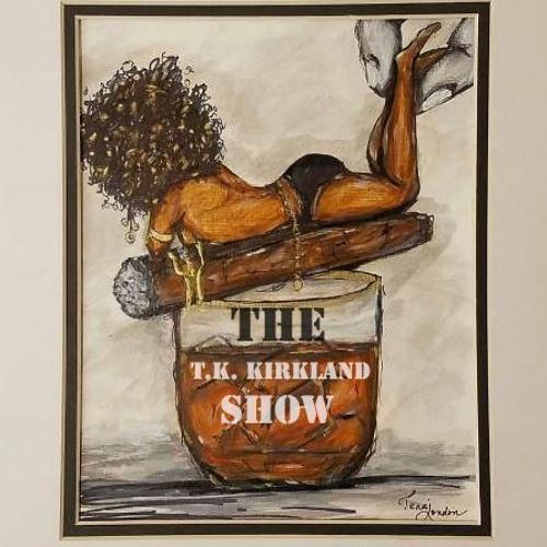 TK Kirkland Show's avatar