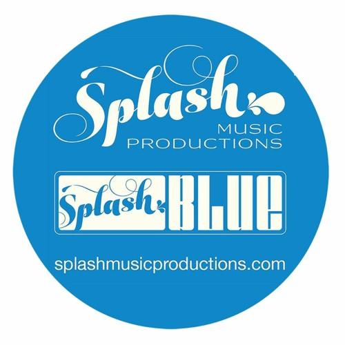 Splash Music Productions/Splash Blue's avatar