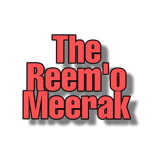 The Reem'o Meerak's avatar