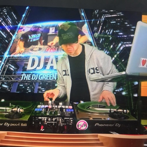 The Real DJ A.P.'s avatar